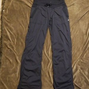 Lululemon Dance Studio Pants Size 8